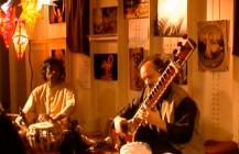 Concert avec Prabhu Edouard