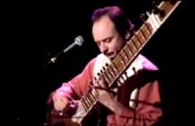 Concert Sitar / Tablas  – Villeneuve
