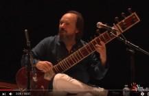Raga puriya, Live in Montreal